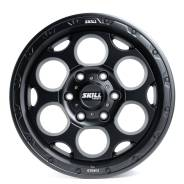 "Skill Wheels. 8.5x17"", 6x139.70, ET10, ЦО 67,1мм. Под заказ"