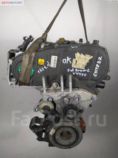 Двигатель Fiat Bravo (2007-2016) 2008, 1.6 л, Дизель (198A3000)