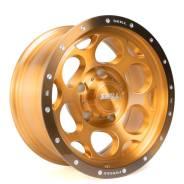 "Skill Wheels. 8.0x17"", 5x150.00, ET-30, ЦО 110,1мм. Под заказ"