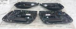 Обшивки дверей Audi A6 Allroad Quattro 4F C6 Ауди А6 комплект универса