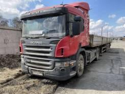 Scania. Продается седельный тягач P340LA4X2HNA, 4x2. Под заказ
