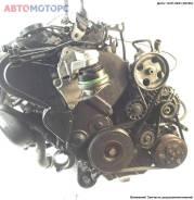 Двигатель Peugeot 607 2002, 2.2 л, Дизель (4HX, DW12TED4)