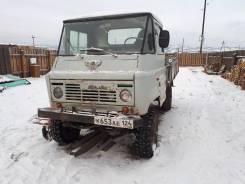Жук. Продается грузовик , 2 500куб. см., 1 500кг., 4x4