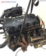Двигатель Honda Civic (1995-2000) 1999, 1.4 л, Бензин (D14Z4)
