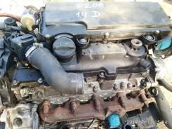 Двигатель 1.6Л. DV6TED4 Дизель