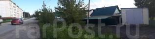 Жилой дом. Улица Центральная 28, р-н 6-ой микрорайон, площадь дома 110,0кв.м., площадь участка 1 240кв.м., централизованный водопровод, электричес...