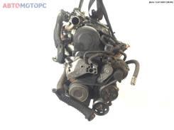 Двигатель Volkswagen Golf-4 2000, 1.9 л, Дизель (AJM)