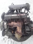 Продам двигатель 4s-fe в сборе.