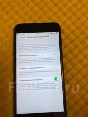 Apple iPhone 7 Plus. Б/у, 32 Гб, Черный, 3G, 4G LTE, Защищенный, NFC