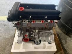 Новый двс G4FC Hyundai, Kia 1.6л 123л. с