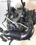 Двигатель Peugeot 206 2005, 1.1 л, Бензин (HFX, TU1JP)