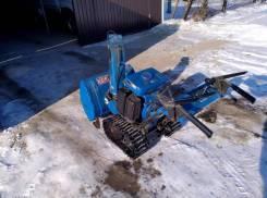 Yamaha. Снегоуборщик