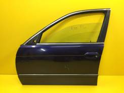 Дверь левая передняя BMW 5-Series E39