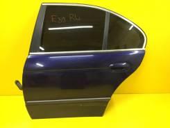 Дверь левая задняя BMW 5-Series E39