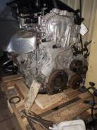Двигатель MR20DD в разбор