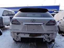 Крыло заднее левое+правое контрактные Lexus RX350
