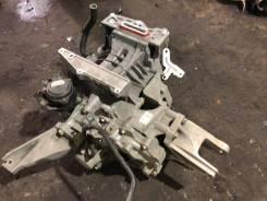 Двигатель Nissan Leaf aze0 EM57