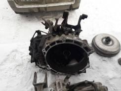 МКПП Mazda 6 GH 2.0 Б/У 6 ступка