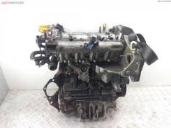 Двигатель Opel Vectra C 2006, 1.9 л, Дизель (Z19DTH)