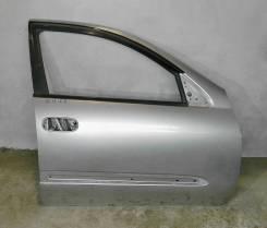 Дверь передняя правая Nissan Almera N16