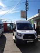 Ford Transit. Продам туристический автобус Форд Транзит, 17 мест