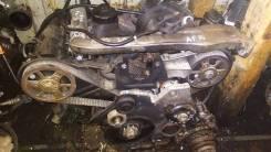 Двигатель Audi A6 C5 1998 2.5 л Дизель AFB