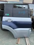 Дверь задняя правая Mitsubishi Pajero V97 6G75