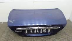 Крышка багажника Jaguar X-TYPE (2001 - 2006)