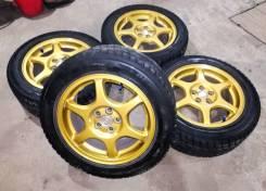 Продам комплект колёс