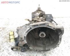 МКПП 5-ст. Ford Fusion 2003, 1.6 л, Бензин