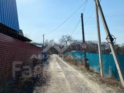 Отличный участок под строительство замечательного дома на Спутнике. 1 000кв.м., собственность, аренда, электричество
