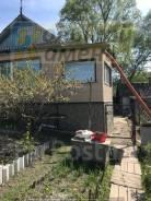Предлагаем к продаже дом в черте города. Улица Ключевая 7, р-н Дворец Спорта, площадь дома 43,0кв.м., площадь участка 1 500кв.м., скважина, электр...