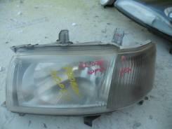 Фара левая Toyota Probox, NCP51 52-075 коррект дефект