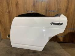 Дверь задняя левая Nissan Laurel C35 150121