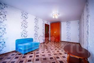 2-комнатная, улица Некрасовская 76. Некрасовская, агентство, 48,0кв.м. Комната