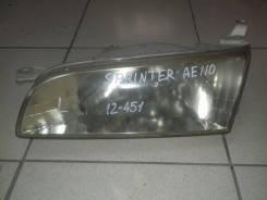 Фара левая Toyota Sprinter AE110 5AFE