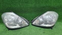Фары на JCG10, JCG11, JCG15 Toyota Brevis Xenon 51-16