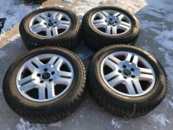 255/55 R18 Dunlop SJ7 литые диски 5х130 (K27-1802)