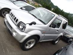 Крыло переднее левое на Suzuki Jimny Wide / Sierra