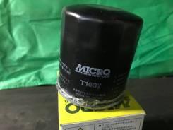 Фильтр масляный Micro T1637