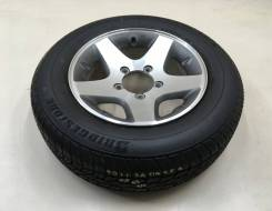 Новое колесо Enkey R16