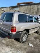 В наличии ДВС в сборе Toyota Land Cruiser 105