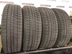 Bridgestone Blizzak Revo GZ, 195/60 R15