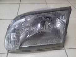 Фара левая Toyota Regius Ace RZH101 2RZE