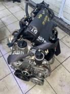 Двигатель Honda Fit GD L13A Контрактный (Кредит. Рассрочка)