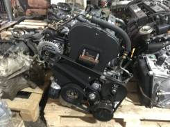 Двигатель Daewoo Leganza, Chevrolet Evanda 2,0 л 131 л. с C20SED Корея