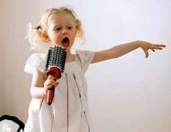 Обучение вокалу.