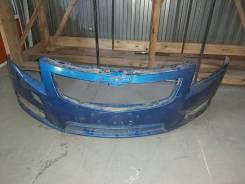 Бампер Chevrolet Cruze До Рестайл [96981088] 1 Модель