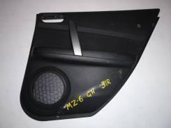 Обшивка двери задней правой Mazda 6 (GH) 2007]