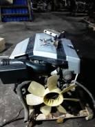 Двигатель Lexus Lx470 2UZ-FE 2000